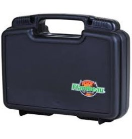 "FLAMBEAU OUTDOORS FLAMBEAU SAFESHOT 10"" PISTOL CASE"
