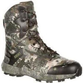 ROCKY CANADA ROCKY BROADHEAD WATERPROOF INSULATED BOOT