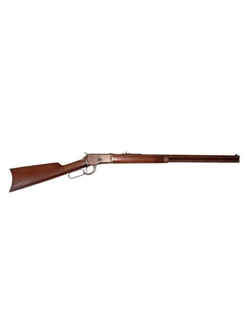 USED WINCHESTER 1892 38 WCF (FIRST YEAR)