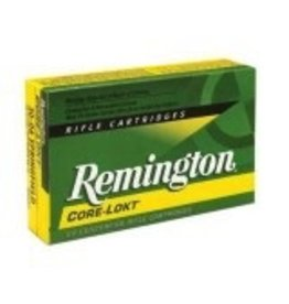 REMINGTON REMINGTON 308 WIN. 150 GR CORE-LOKT PSP R308W1