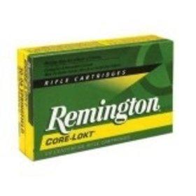 REMINGTON REMINGTON 308 WIN. 150 GR CORE-LOKT PSP R308W1