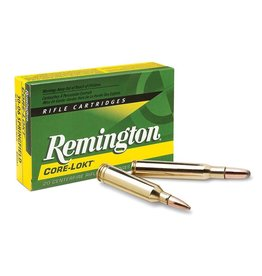 REMINGTON REMINGTON 308 WIN 180GR CORE-LOKT SP