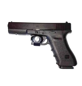 USED GLOCK 17 GEN 3 9MM