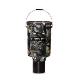 MOULTRIE MOULTRIE ECONO PLUS 6.5-GALLON HANGING DEER FEEDER