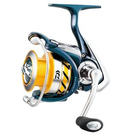 DAIWA DAIWA REGAL AIRBALL 2000H SPINNING REEL