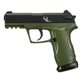 GAMO C-15 BONE COLLECTOR SEMI-AUTOMATIC BLOWBACK CO2 AIR PISTOL