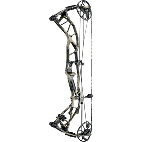 "HOYT HYPERFORCE HYPER ZT RH 65# (#3 27-30"") KUIU"