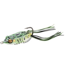 SEBILE SEBILE PIVOT GREEN FROG FROG FLOATING TOPWATER