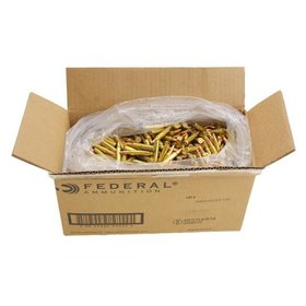 FEDERAL FEDERAL 223 REM 55GR FMJ/BT 1000RD LOOSE PACKAGE