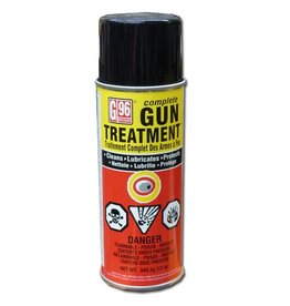 G-96 G-96 COMPLETE GUN TREATMENT 4.5 OZ