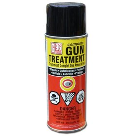 G-96 G-96 COMPLETE GUN TREATMENT 12 OZ.