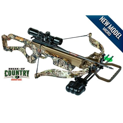 EXCALIBUR EXCALIBUR 308SHORT CROSSBOW PKG BREAK UP COUNTRY