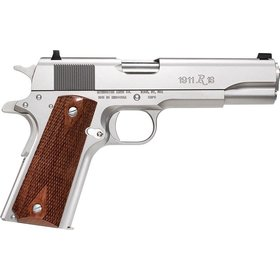 REMINGTON REMINGTON R1 1911 C.45 ACPP STS PISTOL