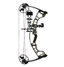 "HOYT ARCHERY HOYT IGNITE PACKAGE RH 15-60# (19-30"") XTRA"