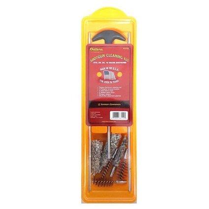 OUTERS SHOTGUN CLEANING KIT .410 28 20 12 GA SHOTGUNS