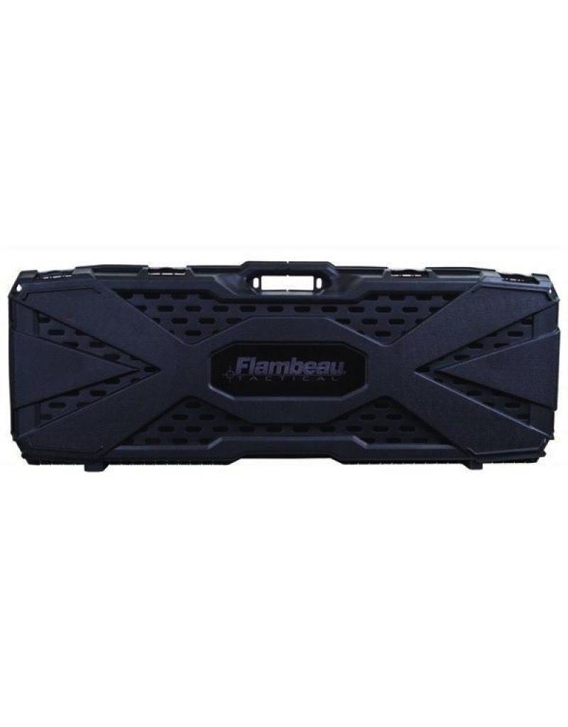 FLAMBEAU OUTDOORS FLAMBEAU TACTICAL GUN CASE