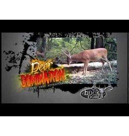 HUNTER'S SPECIALTIES THE BUCK BOMB DEER DOMINATION MINERAL MIX 3LB BAG