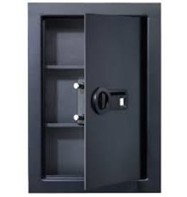 STACK ON STACK-ON WALL SAFE WITH BIOMETRIC