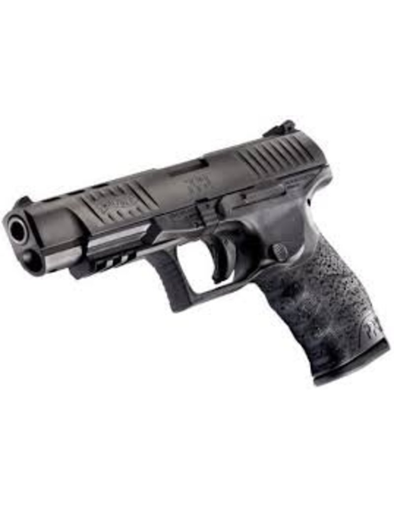 WALTHER WALTHER PPQ .177 CABLIBER CO2 AIR PISTOL 360FPS