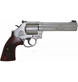 """SMITH & WESSON SMITH & WESSON INTERNATIONAL 357 MAG 6"""" SHOT"""