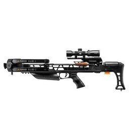 MISSION MISSION SUB-1 CROSSBOW W/ PRO KIT BLACK