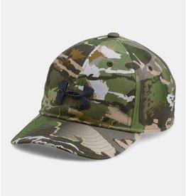 UNDER ARMOUR UNDER ARMOUR  BOY'S CAM CAP 2.0