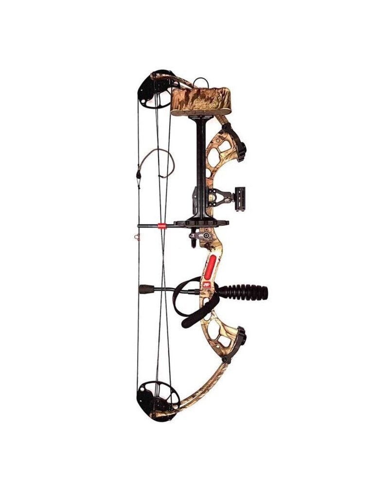 """USED PSE VISION 15-30"""" 15-60#"""