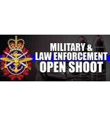 EASTHILL OUTDOORS EHO MILITARY/LAW ENFORCEMENT SHOOT