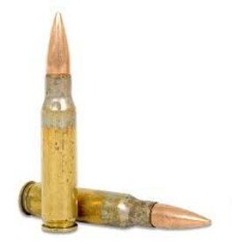 FEDERAL FEDERAL AMERICAN EAGLE  7.62 X 51MM NATO 308 WIN 149 GR FMJ 500 RDS LOOSE