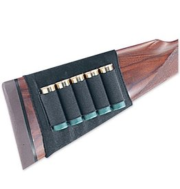 UNCLE MIKE'S UNCLE MIKE'S BUTTSTOCK SHELL HOLDER KODRA SHOTGUN OPEN STYLE