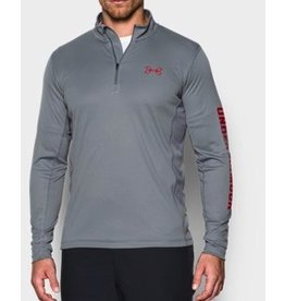 UNDER ARMOUR UNDER ARMOUR MEN'S FISH HUNTER TECH 1/4 ZIP