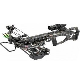 PSE ARCHERY PSE FANG 350 XT S2 CROSSBOW PACKAGE W/ 4X32 SCOPE