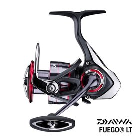 DAIWA DAIWA FUEGO LT 4000D-C SPINNING REEL