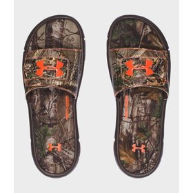 UNDER ARMOUR UNDER ARMOUR MEN'S IGNITE CAMO V SANDAL
