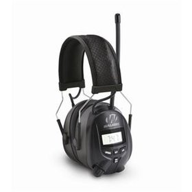 WALKER'S WALKER'S HEARING PROTECTOR AM/FM RADIO
