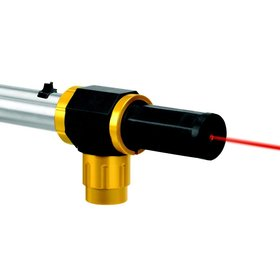 WHEELER WHEELER RED LASER PROFESSIONAL LASER BORE SIGHTER