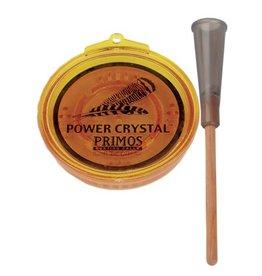 PRIMOS POWER CRYSTAL SLATE STYLE TURKEY CALL