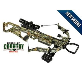 EXCALIBUR EXCALIBUR MATRIX BULLDOG 330 CROSSBOW PKG BACK UP COUNTRY