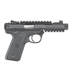 RUGER RUGER MARK IV 22/45 TACTICAL
