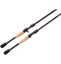 LEW'S LEW'S LASER SG1 SPEED STICK 1M6 2PC 7'