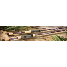 """ST. CROIX ST. CROIX MOJO BASS SPINNING 7' 6"""" MED-LITE XTRA FAST"""