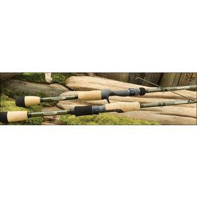 "ST. CROIX ST. CROIX EYECON SPINNING ROD 6'3"" MEDIUM EXTRA FAST"