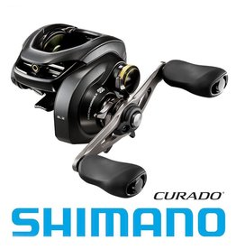 SHIMANO SHIMANO CURADO 200 XG BAITCASTING REEL