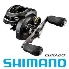 SHIMANO SHIMANO CURADO 201 XG BAITCASTING REEL