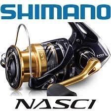 SHIMANO SHIMANO NASCI 2500 FB SPINNING REEL