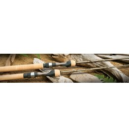 """ST. CROIX ST. CROIX PANFISH SERIES SPINNING ROD 6'9""""  ULTRA LITE FAST"""