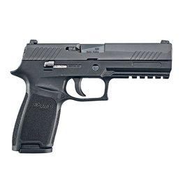SIG SAUER SIG SAUER P320 9MM 4.7IN BLACK