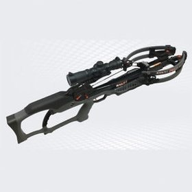 RAVIN CROSSBOWS RAVIN R10 GUNMETAL GREY CROSSBOW