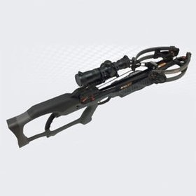 RAVIN CROSSBOWS RAVIN R20 GUNMETAL GREY CROSSBOW