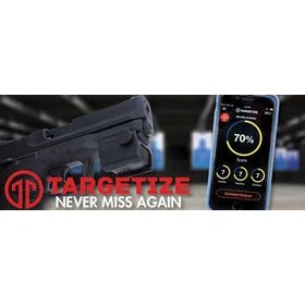 TARGETIZE TARGETIZE PERSONAL FIREARM TRAINING SYSTEM